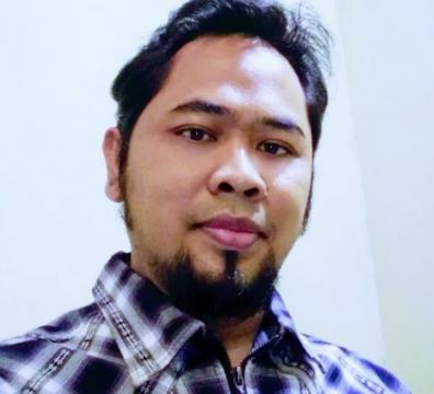 Ahmad Ria Perdana