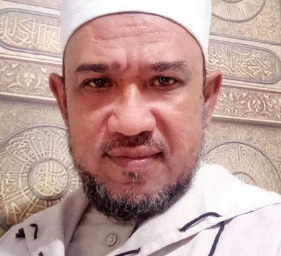 Ust. Abdul Rosyid Bahabazi