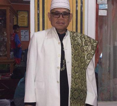 KH Abdul Rozak Mahtum S.Ag